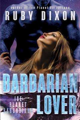 Barbarian Lover Cover Image