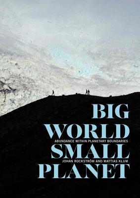 Big World, Small Planet: Abundance within Planetary Boundaries Cover Image