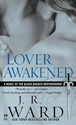 Lover Awakened Cover