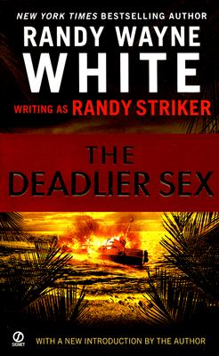 The Deadlier Sex Cover