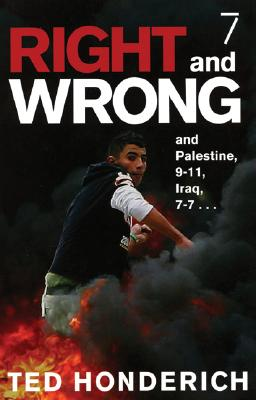 Right & Wrong & Palestine Cover