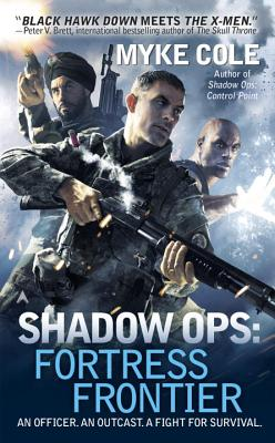 Shadow Ops Cover