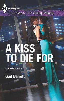 A Kiss to Die for Cover