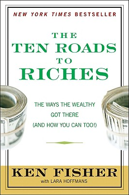 The Ten Roads to Riches Cover