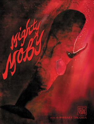 Mighty Moby Cover Image