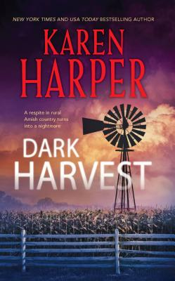 Dark Harvest (Maplecreek Amish Trilogy) Cover Image