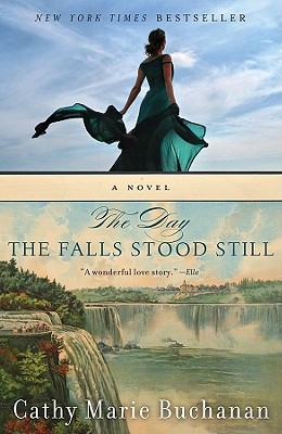 The Day the Falls Stood Still Cover