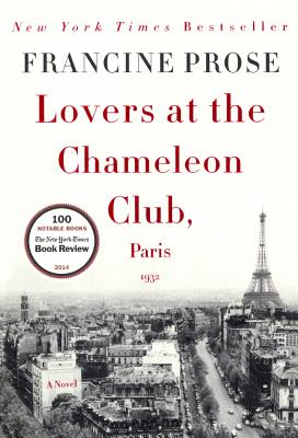 Lovers at the Chameleon Club, Paris 1932 Cover Image