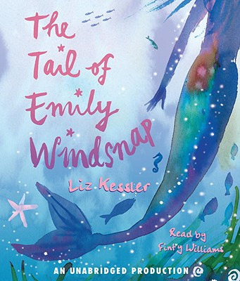 The Tail of Emily Windsnap Cover Image