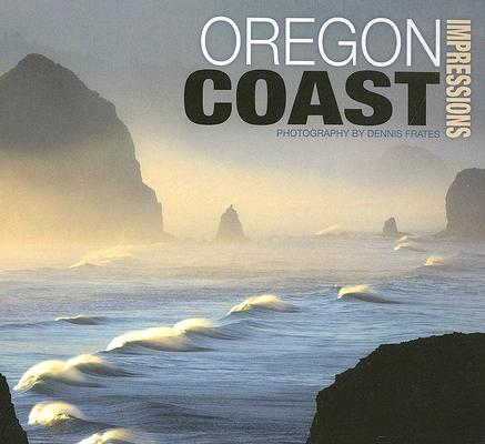 Oregon Coast Impressions Cover Image