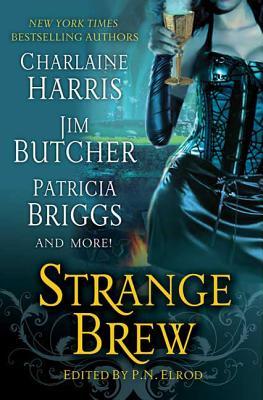 Strange Brew cover image