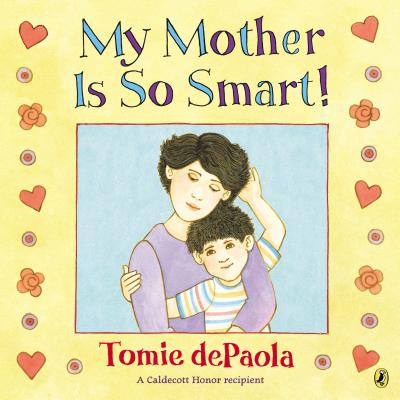 My Mother Is So Smart! cover image