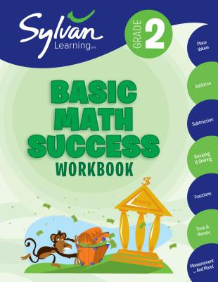 2nd Grade Basic Math Success Cover Image