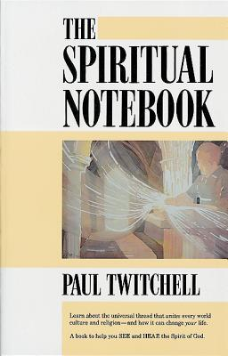 The Spiritual Notebook Cover Image