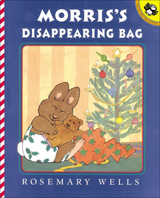 Cover for Morris's Disappearing Bag