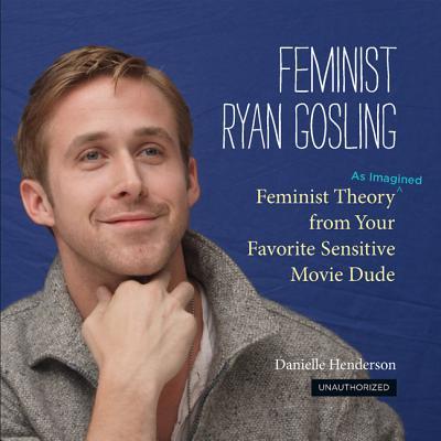 Feminist Ryan Gosling Cover