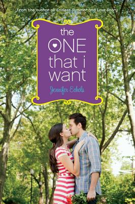 Cover for The One That I Want