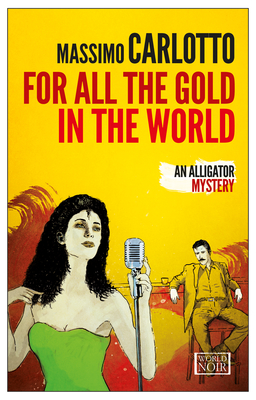 For All the Gold in the World Cover Image