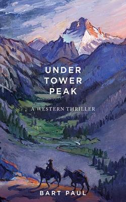 Under Tower Peak Cover