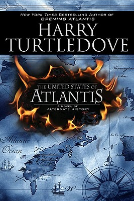 The United States of Atlantis Cover Image