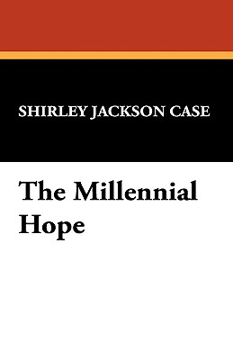 The Millennial Hope Cover Image