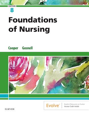 Foundations of Nursing Cover Image