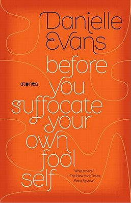 Before You Suffocate Your Own Fool Self Cover Image