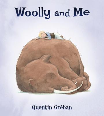 Woolly and Me Cover Image