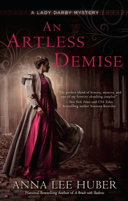 An Artless Demise (A Lady Darby Mystery #7) Cover Image