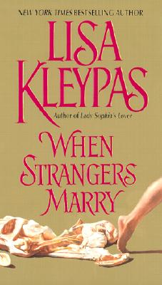 When Strangers Marry (Avon Historical Romance) Cover Image