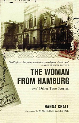 The Woman from Hamburg Cover