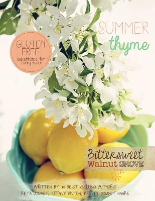 Summer Thyme Cover