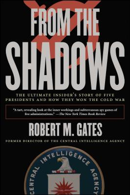 Cover for From the Shadows