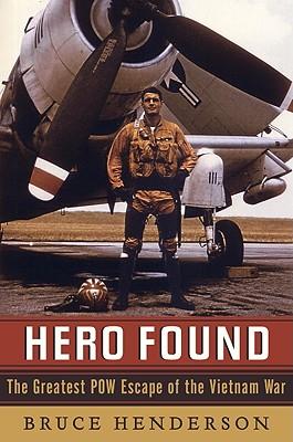 Hero Found Cover