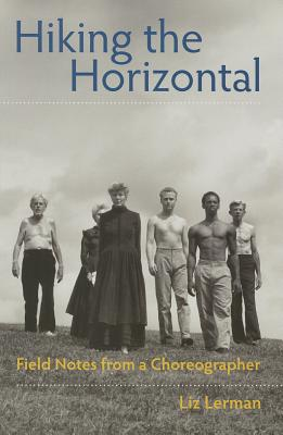 Cover for Hiking the Horizontal