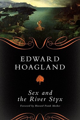 Sex and the River Styx Cover Image