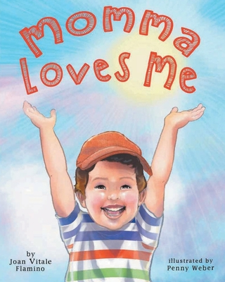 Momma Loves Me Cover Image