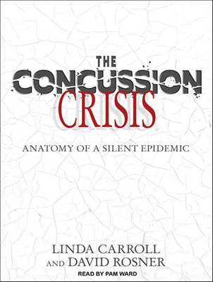 The Concussion Crisis Cover
