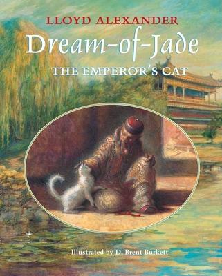 Dream-Of-Jade Cover