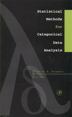 Statistical Methods for Categorical Data Analysis Cover Image