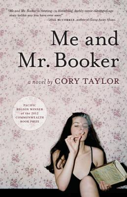 Me and Mr. Booker Cover