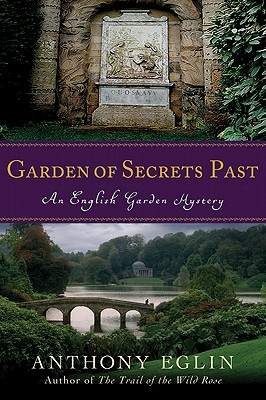 Garden of Secrets Past Cover