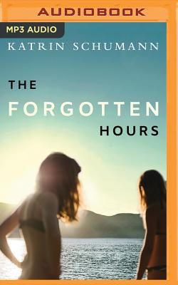 The Forgotten Hours Cover Image