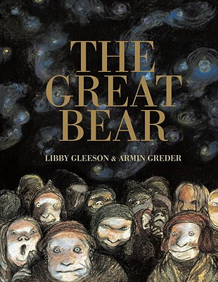 The Great Bear Cover