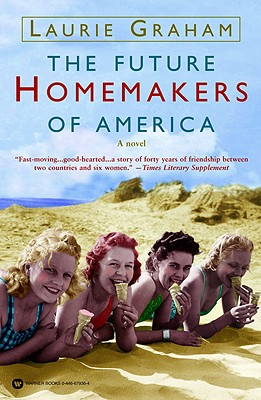 The Future Homemakers of America Cover