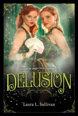 Cover for Delusion
