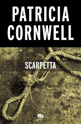 Scarpetta (Spanish Edition) (Doctora Kay Scarpetta #16) Cover Image