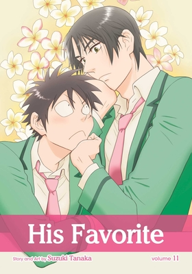 His Favorite, Vol. 11 Cover Image