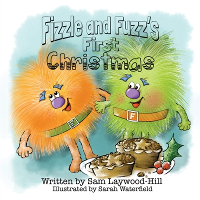 Fizzle and Fuzz's First Christmas Cover Image