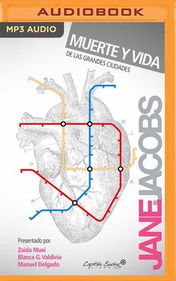 Muerte Y Vida de Las Grandes Ciudades Cover Image